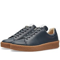Eytys Ace Leather Sneaker Blue