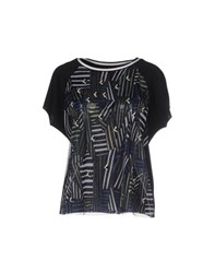 Max And Co. Topwear T Shirts Women
