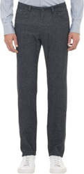 Theory Hayden Trousers Black
