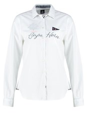 Gaastra Captain Shirt White