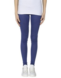 American Vintage Trousers Leggings Women Blue