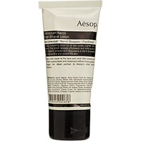 Aesop Men's Moroccan Neroli Post Shave Lotion No Color