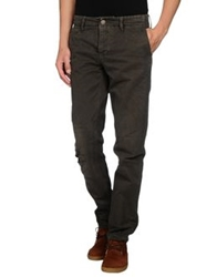 Seal Kay Independent Casual Pants Steel Grey