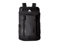 Burton Tinder Backpack Black Polka Dot Backpack Bags