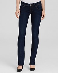 Hudson Elysian Beth Petite Baby Boot Jeans In Oracle