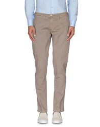 U Ni Ty Unity Trousers Casual Trousers Men Khaki