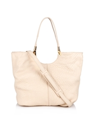 Elizabeth And James Cynnie Convertible Leather Tote