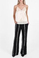 Alexander Wang Charmeuse Camisole Rose