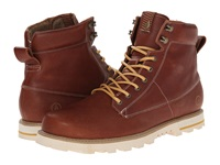 Volcom Smithington 2 Rust Men's Lace Up Boots Red