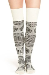 Pendleton Women's 'Tolovana' Over The Knee Socks