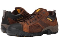 Caterpillar Argon Composite Toe Dark Brown Men's Industrial Shoes