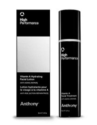 Anthony Logistics For Men High Performance Vitamin A Facial Serum 1.6Oz No Color