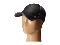 Original Penguin Jaffe Straw Ball Cap Black Caps