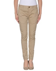Reign Casual Pants Beige