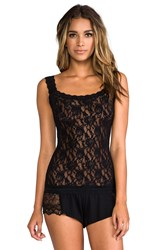 Hanky Panky Signature Lace Unlined Cami Black