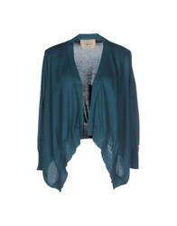 Aniye By Knitwear Cardigans Women Deep Jade