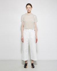 Maison Martin Margiela Wide Leg Denim