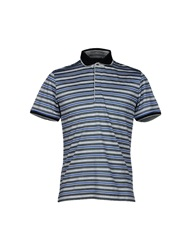 Verri Polo Shirts Grey