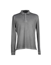 Kangra Cashmere Topwear Polo Shirts Men