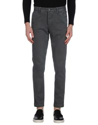 Shaft Trousers Casual Trousers Men Lead