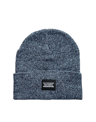 Asos Tall Beanie Hat Blue