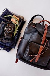 Will Leather Goods Womens Rainer Backpack