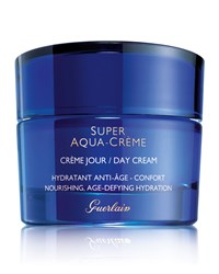 Super Aqua Comfort Day Cream 50Ml Guerlain Aqua Blue