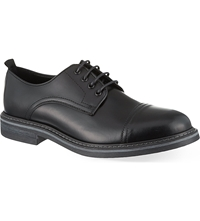 Kg By Kurt Geiger Armstrong Oxford Shoes Black