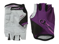 Pearl Izumi Elite Gel Glove Women's Dark Purple Cycling Gloves