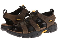 Keen Sarasota Bison Women's Sandals Brown