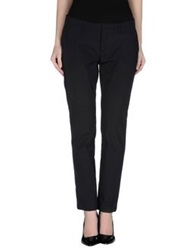 Trou Aux Biches Casual Pants Dark Blue
