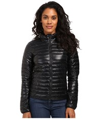 Adidas Superlight Down Jacket Black Women's Coat