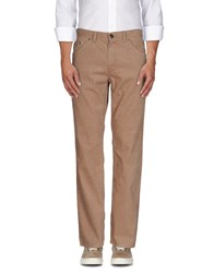 Bogner Trousers Casual Trousers Men Beige