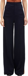 Derek Lam Cady Track Trousers Colorless
