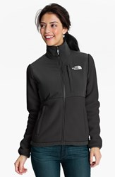 The North Face Women's 'Denali' Jacket Solid Black