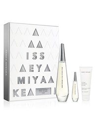 Issey Miyake L Eau D Pure Holiday Gift Set No Color