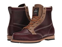 Woolrich Woodsman Tobacco Men's Boots Brown