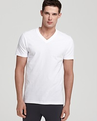 2Xist 2 X Ist V Neck Tee Pack Of 3