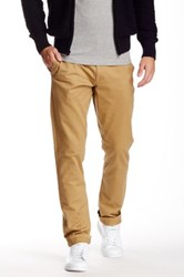 Obey Working Man Pant Brown