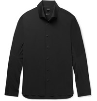 Descente Decente .I.O. Eamle Tech Hell Hirt Black