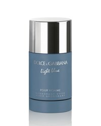 Dolce And Gabbana Light Blue Pour Homme Deodorant