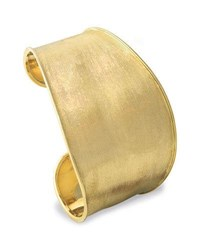 Marco Bicego Lunaria Cuff Bracelet In 18K Yellow Gold