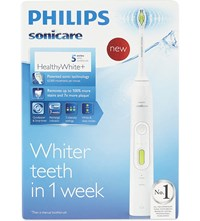 Philips Healthywhite Toothbrush