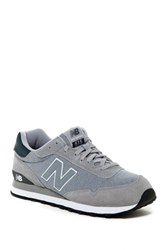 New Balance 515 Classic Walking Sneaker Wide Width Available Gray