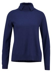 Lacoste Jumper Navy Blue Dark Blue
