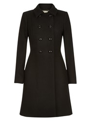 Hobbs Fonda Coat Black