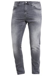 Tiger Of Sweden Jeans Pistolero Slim Fit Jeans Zinc Grey Denim
