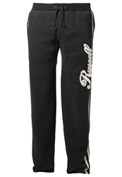 Russell Athletic Tracksuit Bottoms Uc Grey