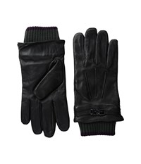 Ted Baker Calypso Black Dress Gloves