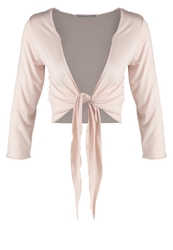 Soyaconcept Roa Cardigan Powder Rose